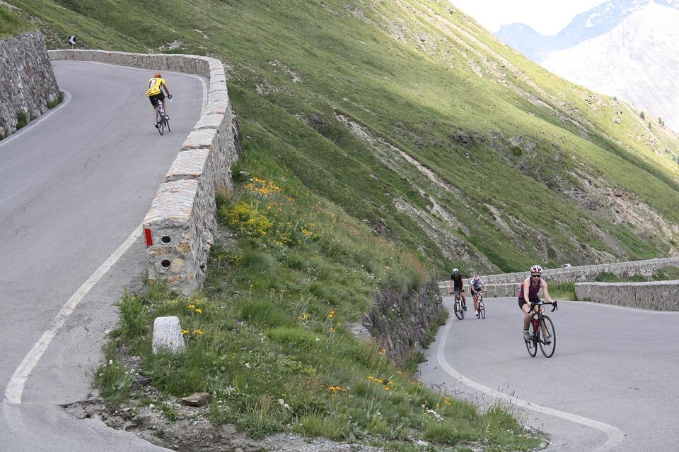 The Sales Tour De France